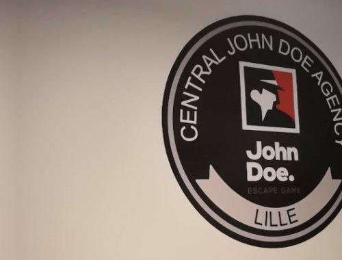 John Doe Lille