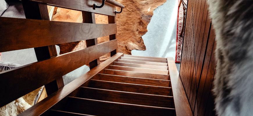 [Déco] 10 idées pour moderniser un escalier