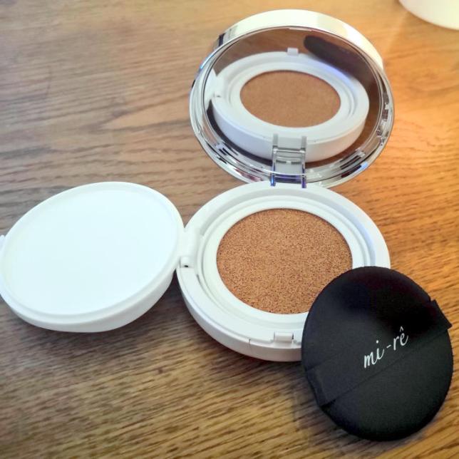 Bibi Nova de Mi-Rê Cosmetics