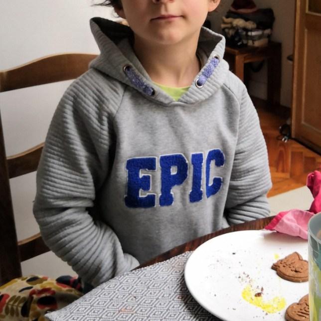 Raoul 7 ans