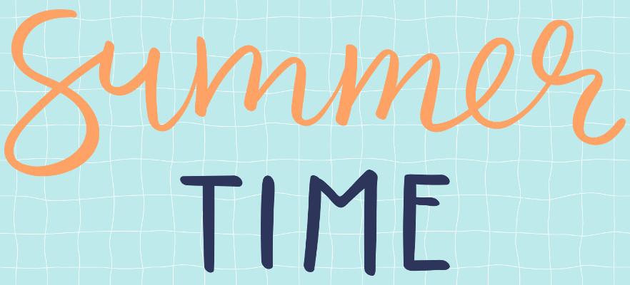 Blog en vacances (ou presque)