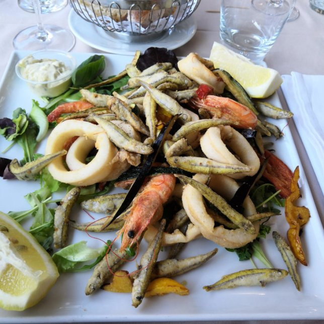 Pasta&Via Port Grimaud