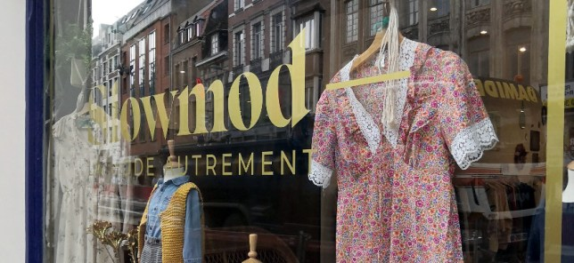 SlowMod Lille
