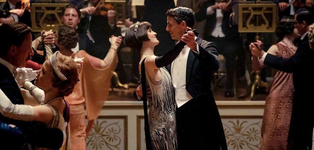 [Cinéma] Downton Abbey, de la série au film