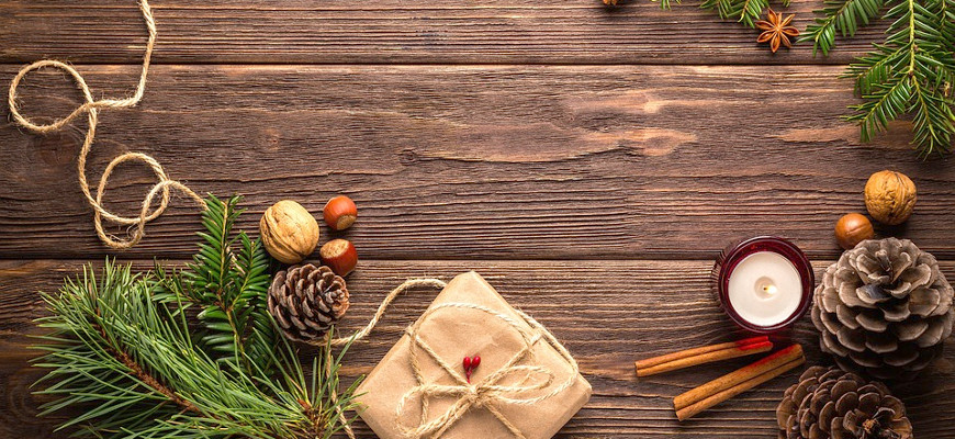 Organiser un Noël slow et éco-responsable