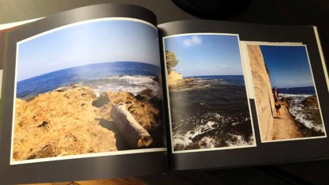 livre Photo Passion A4 paysage MyFujifilm