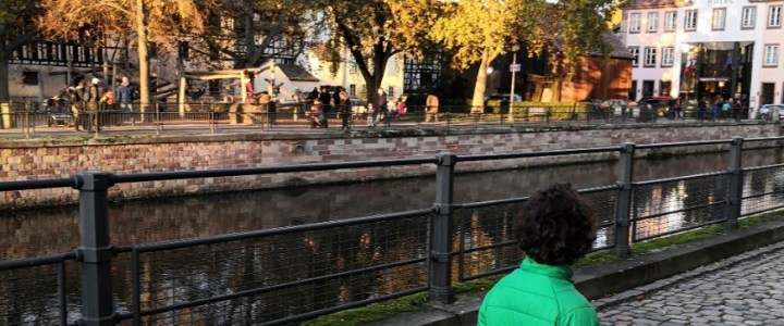 weekend à Strasbourg