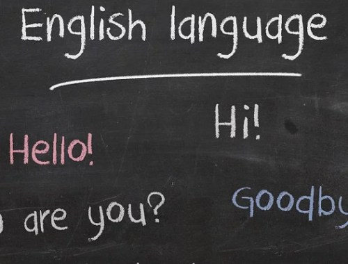 cours d'anglais pas cher
