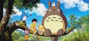 Ghibli Netflix