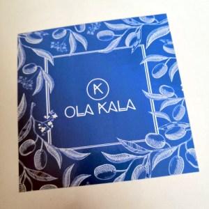 Ola Kala Box