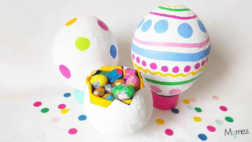 Activités de Pâques à faire avec des enfants