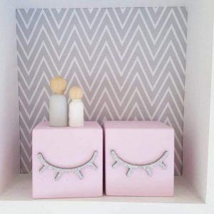 10 décorations pour une chambre girly à petit prix