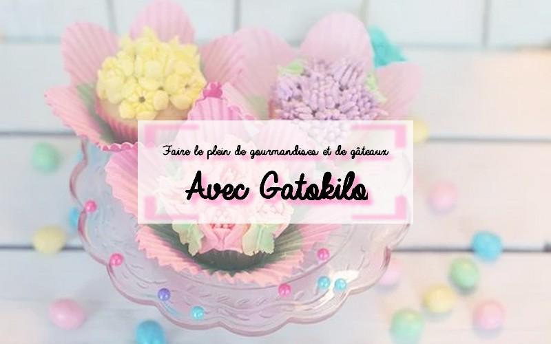 Gatokilo, la box de gâteaux pas chère