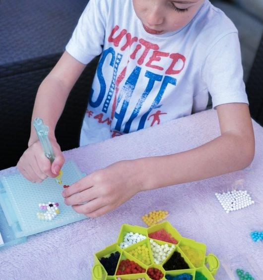 Kits Aquabeads, le meilleur kit de perles à eau