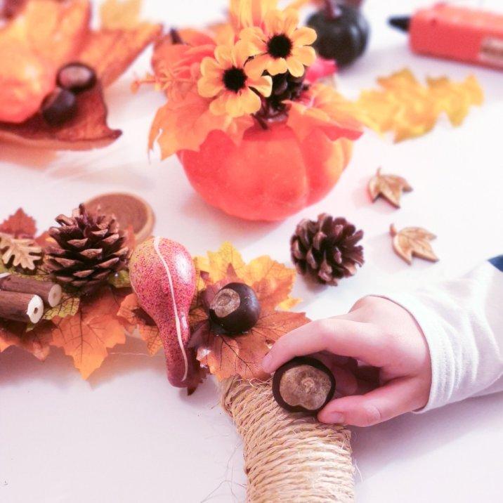 DIY automne