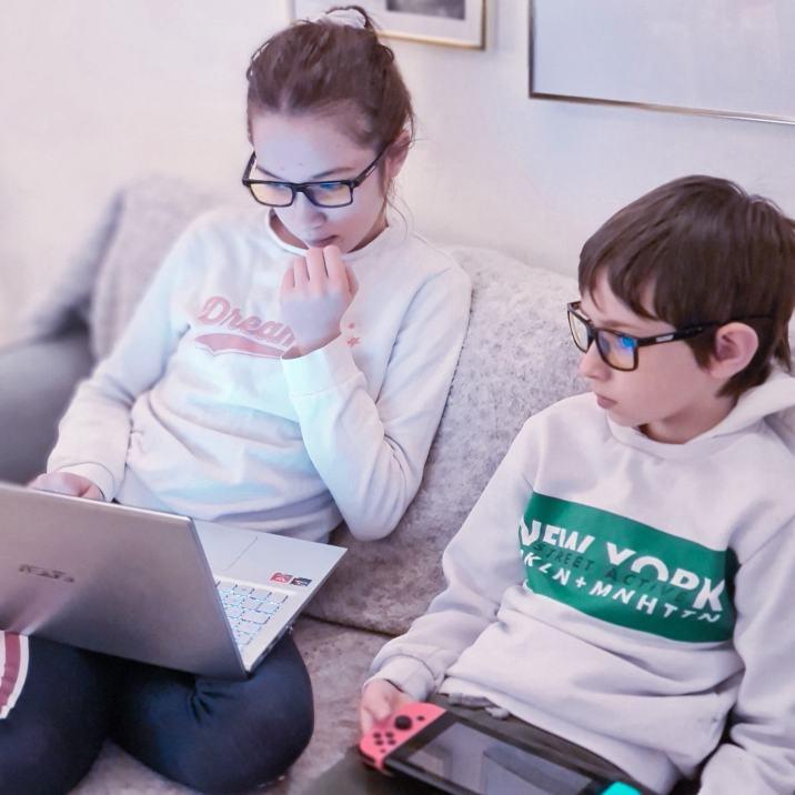 Protéger ses enfants des écrans