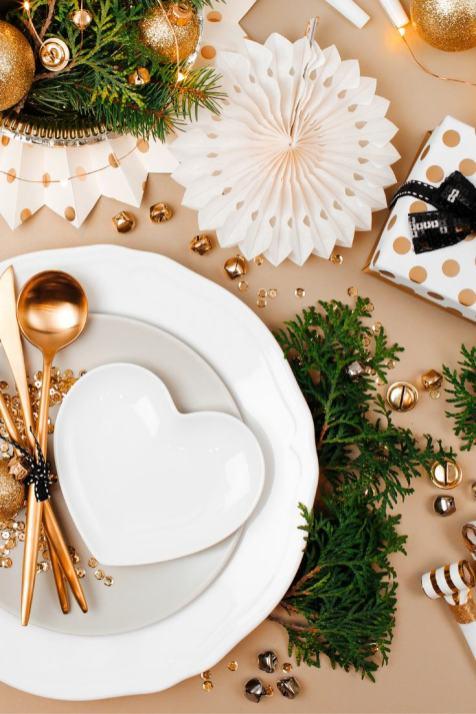 Astuces pour réussir sa soirée du nouvel an