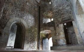 Château de Leoch - 7 lieux à visiter en Ecosse - Outlander