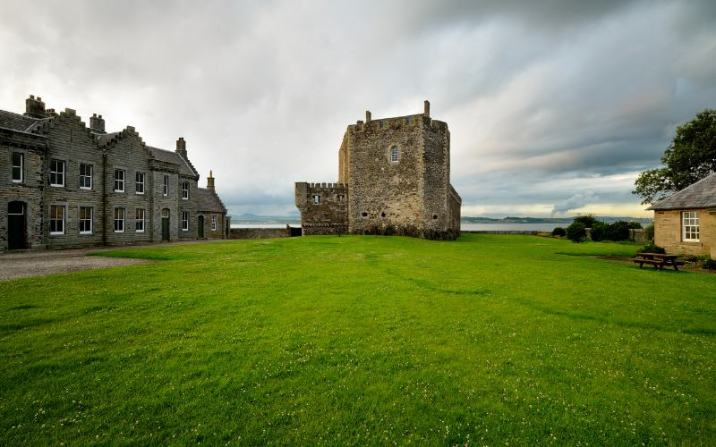 Fort Williams - 7 lieux à visiter en Ecosse - Outlander