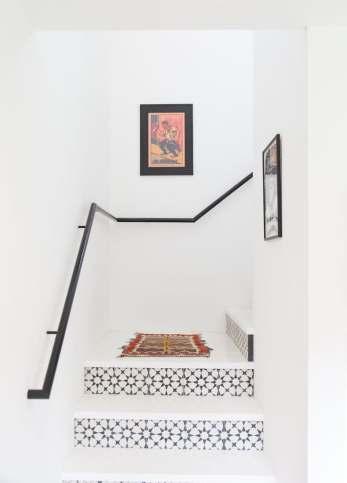 Inspirations rénovation escaliers