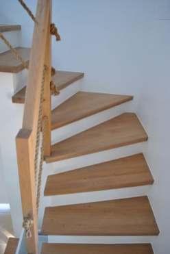 Relooker escaliers en bois