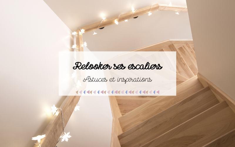 35 idées décorations pour relooker ses escaliers
