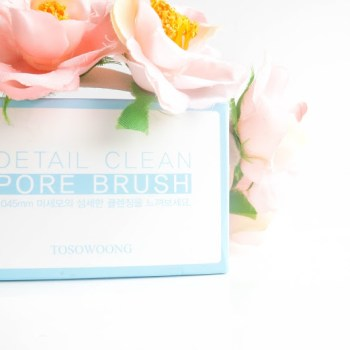 Tosowoong : Ma brosse magique