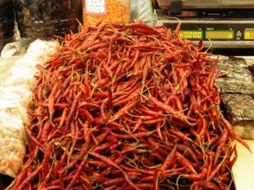 Piments_Mexique