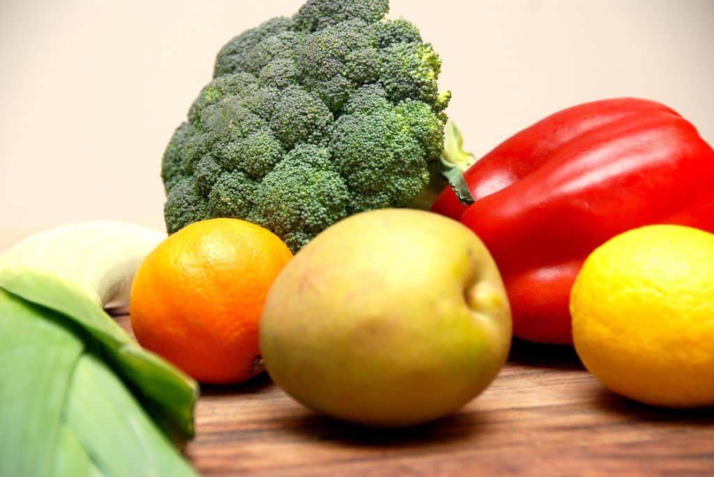 Se Listen Opbevaring Af Frugt Og Gront Madens Verden