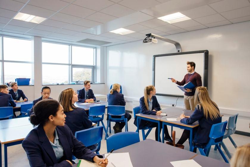 Cons of Christian School