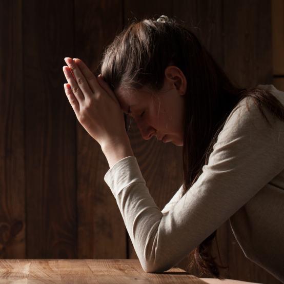 Prayer bible study