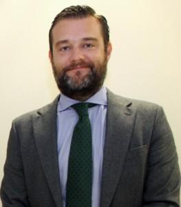 César García San Martín, Director Comercial de BMTC España.
