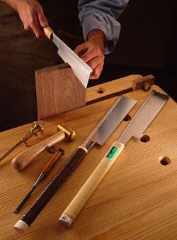 herramientas japonesas