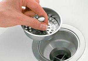 desatascar desague lavabo