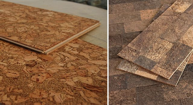 Revestimientos de corcho para paredes qu ofrecen maderame - Placas de corcho para pared ...