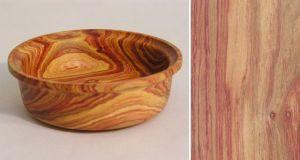 madera de tulipwood