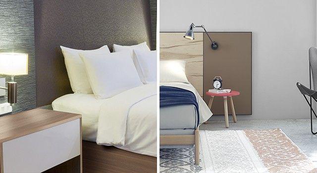 mueble dormitorio moderno