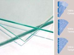 vidrios termoendurecidos