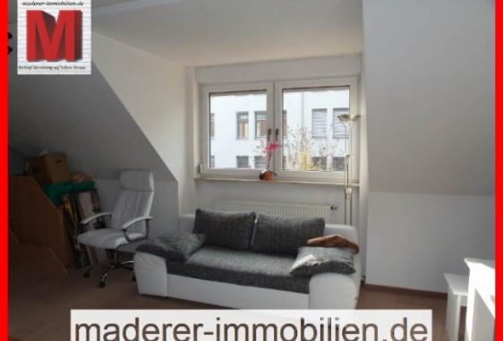 Wohnungen Häuser Zum Kaufen Maderer Immobilien