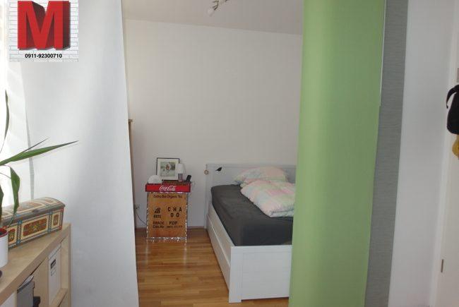 90762 Frth Sommerstrae 2 Zimmer Balkonwohnung mieten