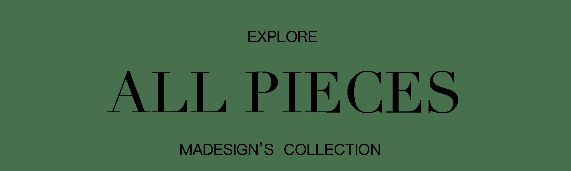 Madesign Interior Design Collection