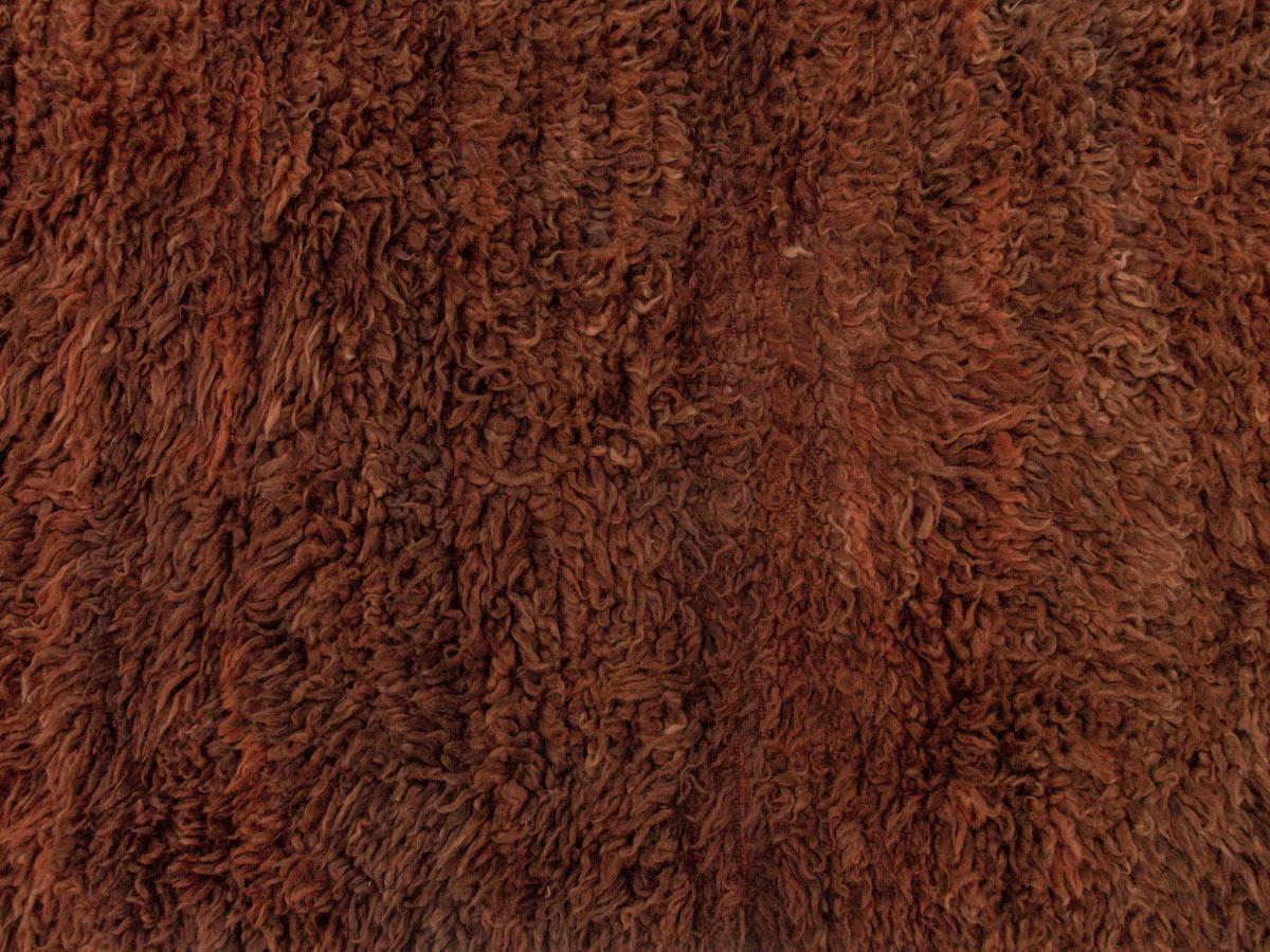 Marokkolainen M'rirt matto