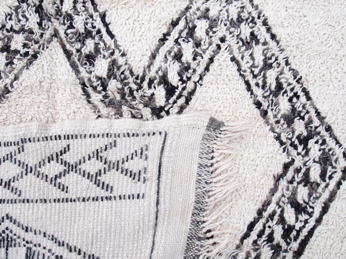 Madesign berber matto Beni Ouarain