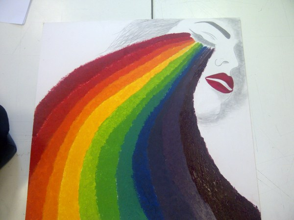 Pintrest Project Ideas 3d Color Wheel Vtwctr