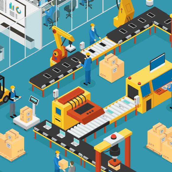 manufacturing KPIs for plants and production@4x