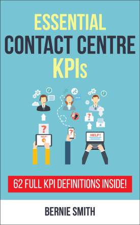 Essential Contact Centre KPIs
