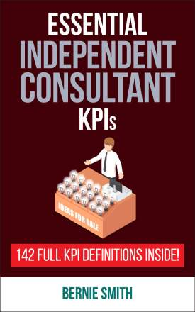 Essential Independent Consultant KPIs
