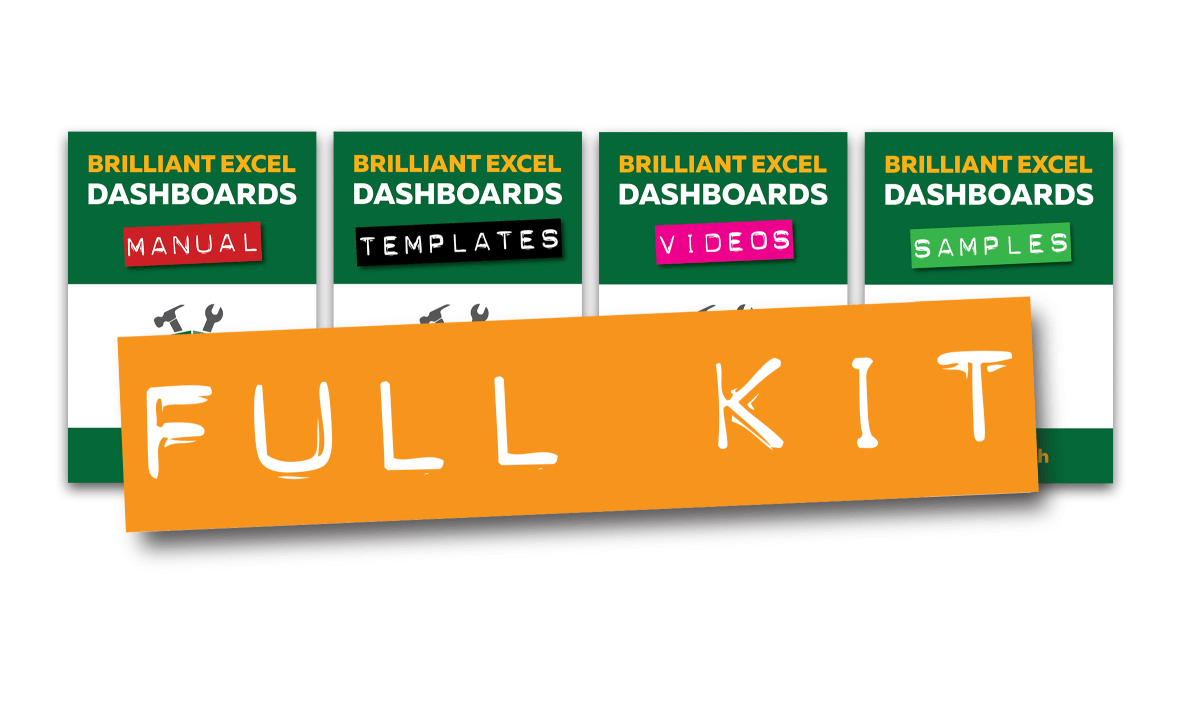 Full Kit Groupshot