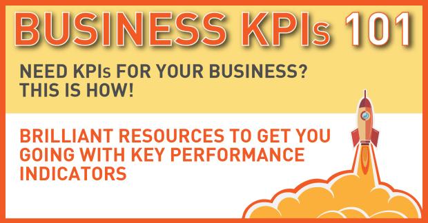 Ultimate Guide for Enterprise KPIs