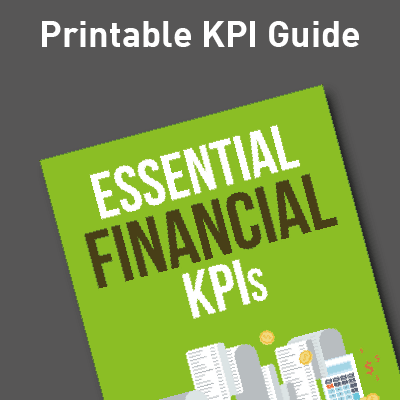 Finance KPI Guide Ad image